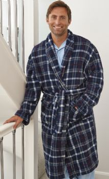 Champion Bayswater Dressing Gown 314-3142